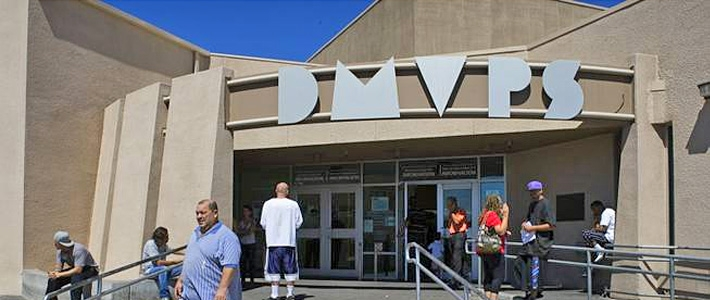 Tuesday S Nevada Dmv License Service Outage Caused By Severed Cable